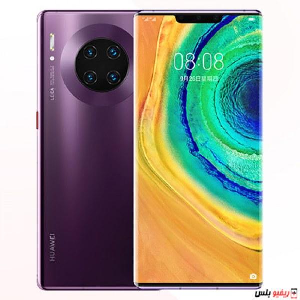 Huawei Mate 30 Pro سعر ومواصفات موبايل هواوى ميت 30 برو وأهم