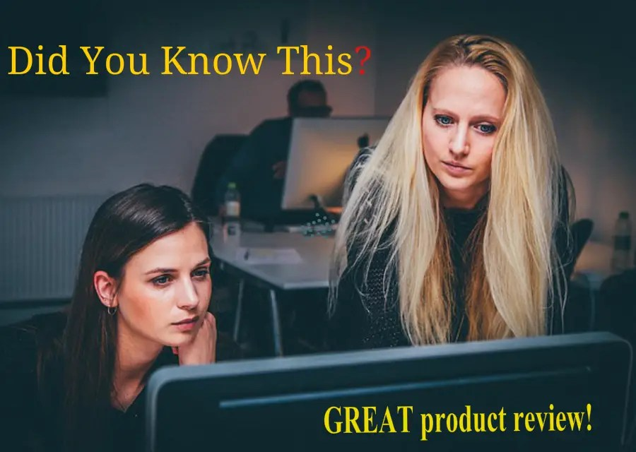 Review Products Help 1 Person To Buy With Trust