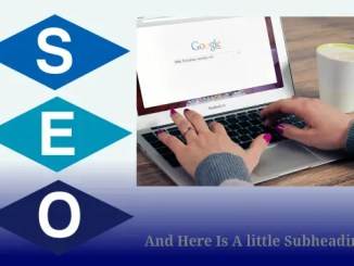 SEO – Search Engine Optimization Meaning
