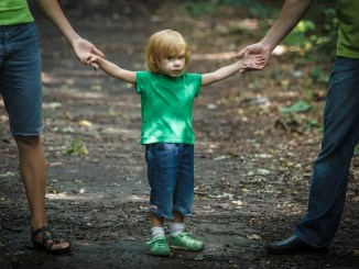 5 Types Of Post-Divorce Co-Parenting Relationships 5