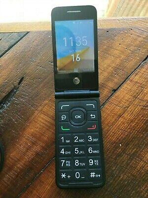 ATT MODEL 40440 FLIP PHONE