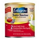 Sữa bột Enfagrow Premium Toddler 2 - hộp 595g (dành cho trẻ từ 9 - 19 tháng)