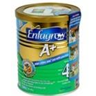 Sữa bột Enfagrow A+ 4 - hộp 400g (dành cho trẻ từ 3 - 6 tuổi)