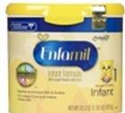 Sữa Enfamil Premium Infant số 1 - hộp 663g (dành cho trẻ từ 0-12 tháng tuổi)