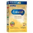 Sữa bột Enfamil Premium Infant 1 - hộp 941g (dành cho trẻ từ 0 - 12 tháng)