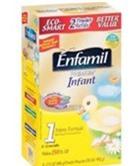 Sữa bột Enfamil Premium Infant 1 - hộp 992g (dành cho trẻ từ 0 - 12 tháng)