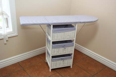 Full Size Folding Ironing Board