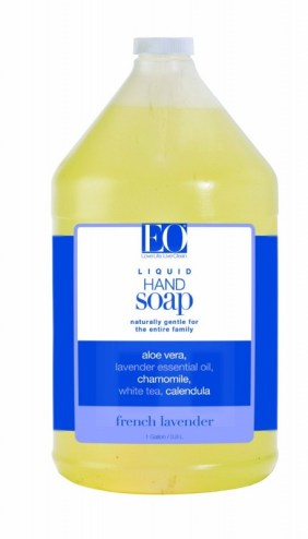 Best Natural Hand Soaps
