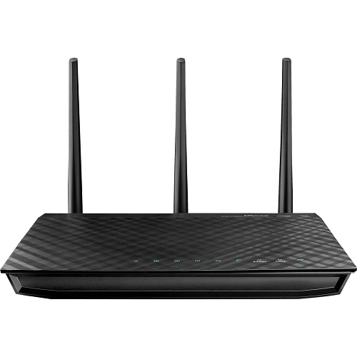 ASUS Dual RT-N66U Band Wireless Router