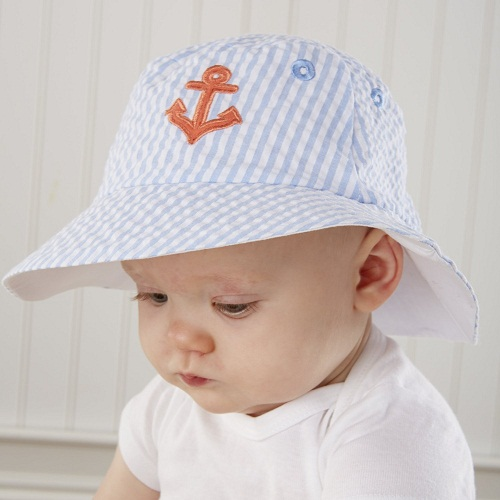 Best Baby Sun Hats