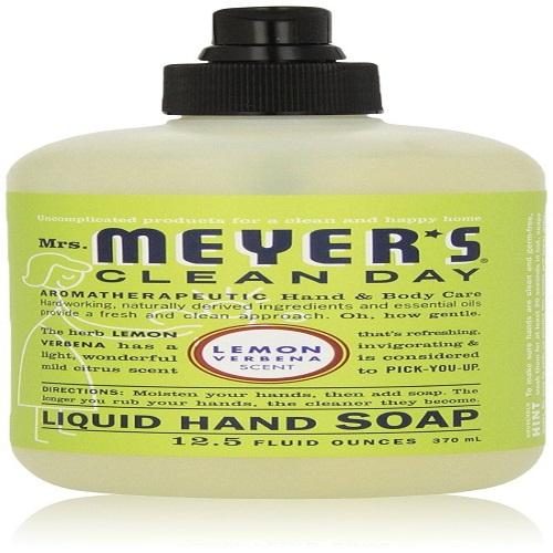 Besh Hand Soaps
