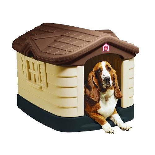 Pet Zone Step 2 Cozy Cottage Dog House