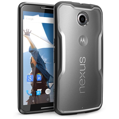 Best Nexus 6 Cases and Covers
