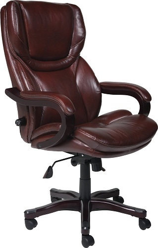 Comfortable office chairs Black Comfortable Office Chairs Rain On Tin Roof Top 10 Comfortable Office Chairs In 2019 Reviews