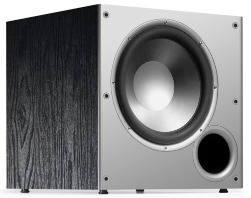 Best Selling Audio Subwoofers