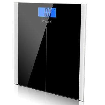 Etekcity High Precision Digital Bathroom Scale