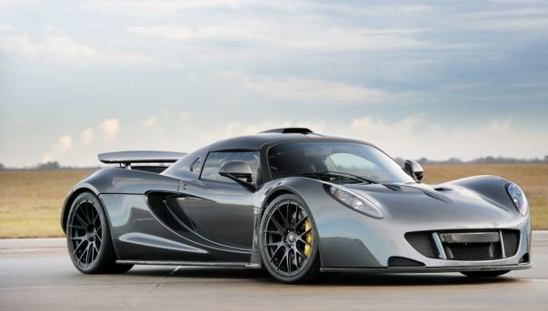 Fastest Cars in The World 2015