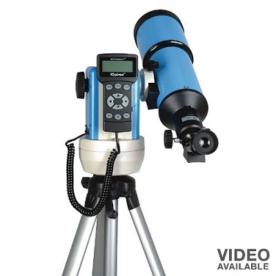 Best Amateur Telescopes
