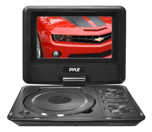 The Pyle home PDH7