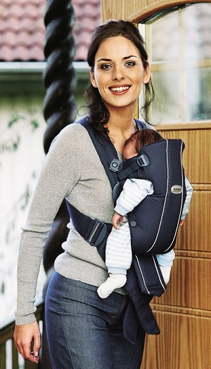 Best Soft Baby Carriers for Women