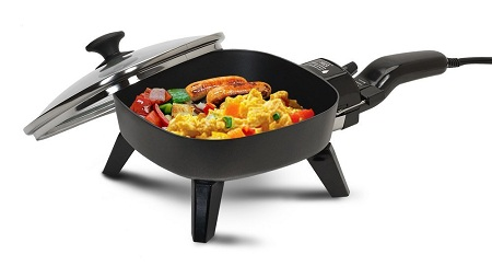 best electric frying pans - Frying Pans