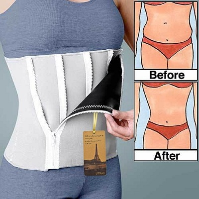 Best Adjustable Waist Trimmer Belts