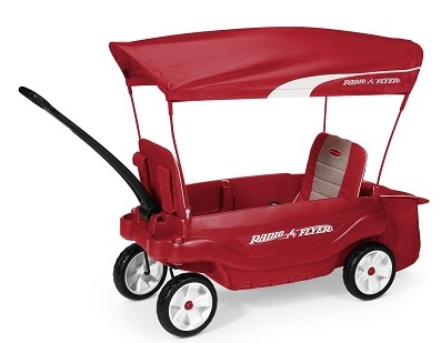 Top Wagons For Kids 2018