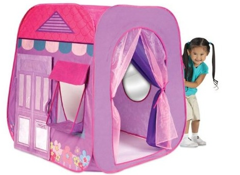 Kids' Play Tents