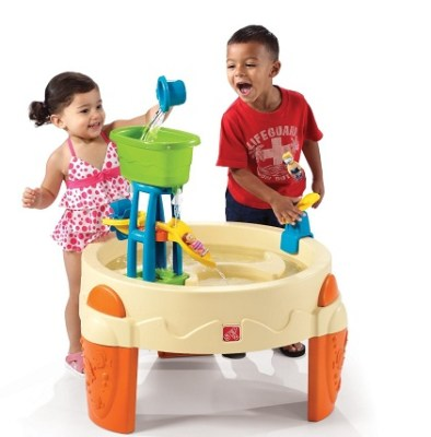 Top 10 Sand and Water Tables 2017