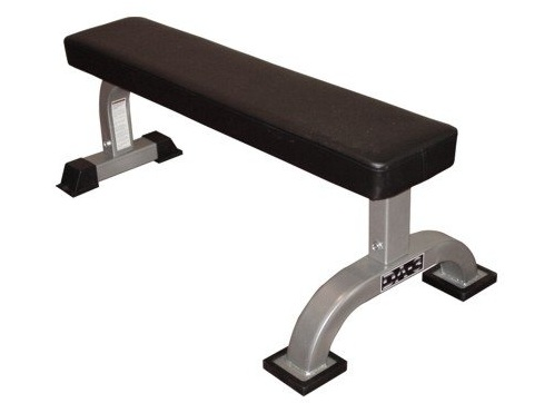 Flat Workout Benches
