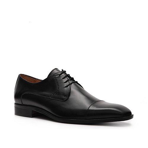 Mercanti Fiorentini Men's Cap Toe Oxford