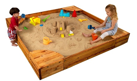 Sandboxes for Kids