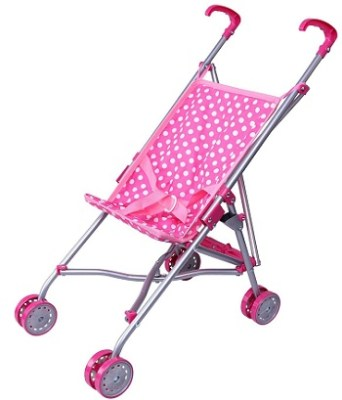 Best Baby Doll Strollers in 2017 – Detailed Product Reviews