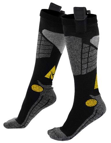 AlphaHeat AA Battery Heated Socks