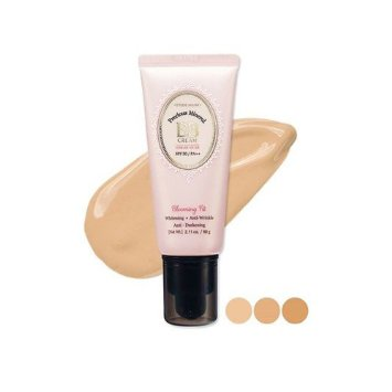 Étude House (Precious Mineral BB Cream Blooming Fit)