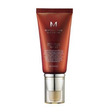 Missha M Perfect Cover BB Cream No. 23, SPF 42, PA+++