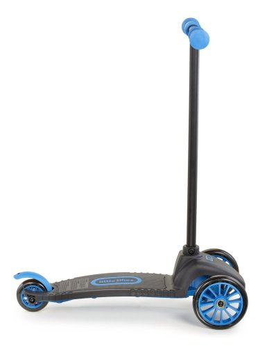 Little Tikes Lean To Turn Scooter, Blue