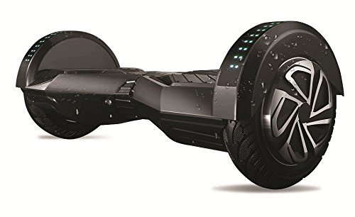 Best Self Balancing Scooter in 2020 Reviews