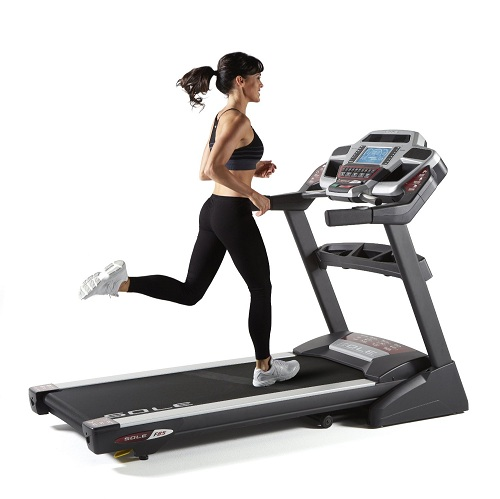 Top 5 Best Treadmills in 2016 Reviews