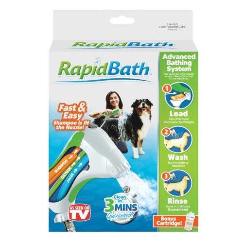 Best Dog Baths Reviews