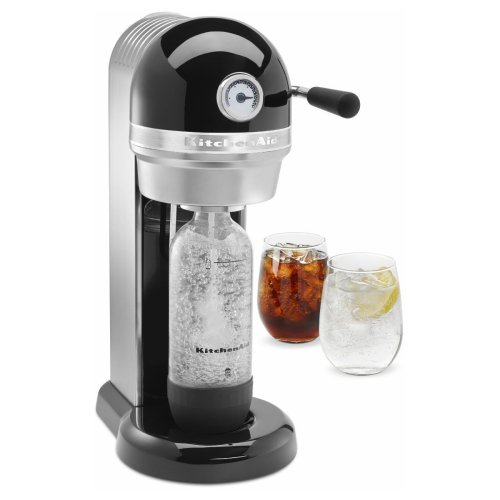 Best Soda Makers Reviews – Buying Guide
