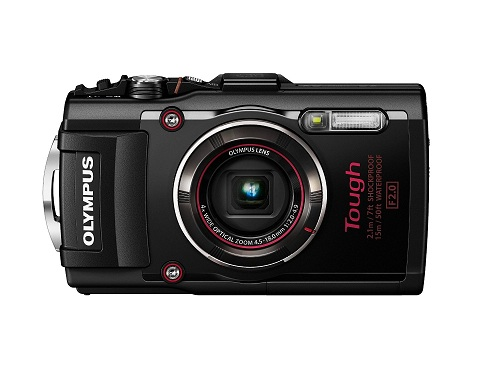 REVIEW OF THE BEST WATERPROOF CAMERA