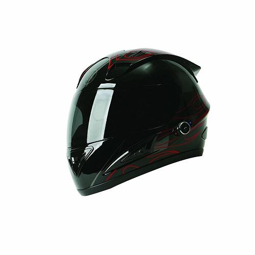 Best Bluetooth Motorcycle Helmets Reviews
