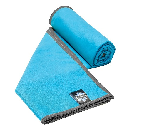 Best Camping Towels 2020 Review - Buyer's Guide