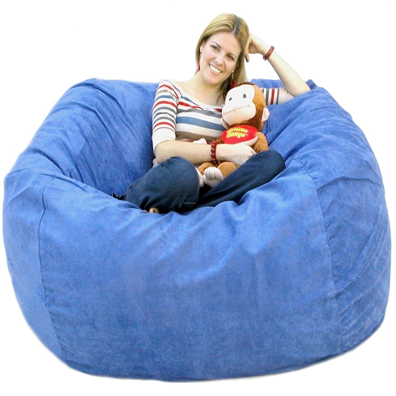BEST BEAN BAG CHAIRS FOR ADULT IN 2020