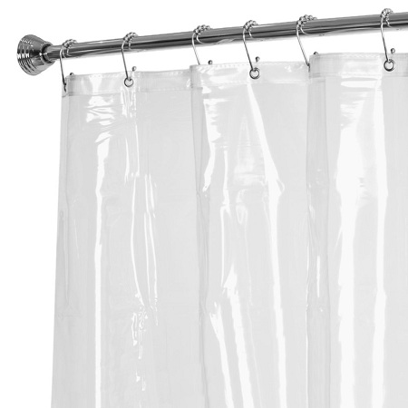 TOP 10 BEST SHOWER CURTAIN LINER REVIEWS