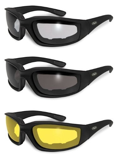 BEST MOTORCYCLE RIDING GLASSES