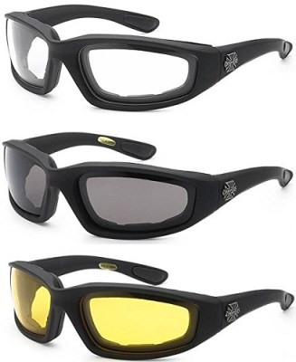 Best Motorcycle Riding Glasses In 2017 – Keep Your Eyes Safe In Speed