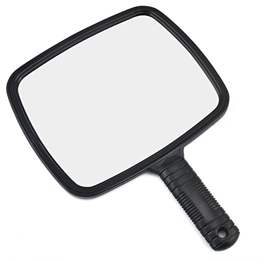 KEEP YOUR DRESSING AT ITS BEST WITH BEST HANDHELD MIRRORS