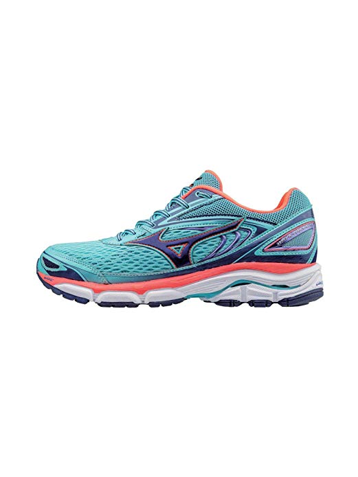 Top 5 Mizuno Women's Running Shoes